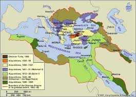 Ottoman Empire Collapse Could You Tell Me About Concept Of Europe And Ottoman Empires
