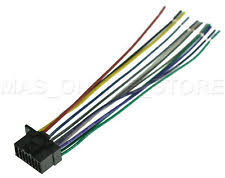 car audio u0026 video wire harnesses for gt ebay