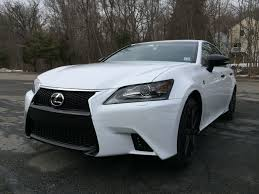 lexus gs 350 on 20 s gs 350 front bumper black to match sport grill club lexus forums