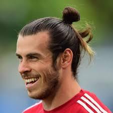 the gareth bale haircut men s hairstyles haircuts 2018