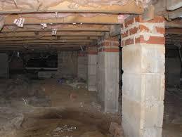 Interior Crawl Space Door Problems With Crawl Spaces Greenbuildingadvisor Com