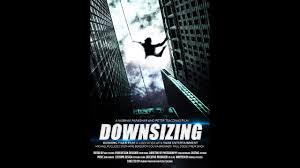 downsizing movie downsizing teaser trailer 2017 matt damon christoph waltz sci fi