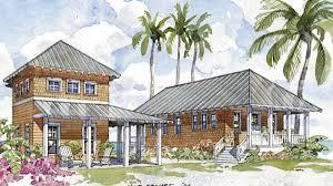 Coastal Cottage Plans by Beach Coastal House Plans Southern Living House Plans