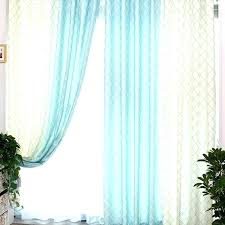 Teal Curtains Ikea Teal Curtains Ikea Living Room With Curtains And A Blind Up