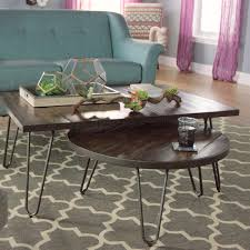 coffee table magnificent round coffee table decorating ideas