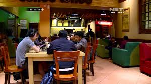 Franchise Coffee Toffee coffee toffee indonesia netjatim