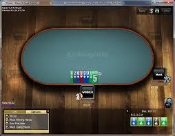 6 seat poker table mpn razz