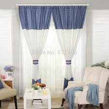 Bedroom Curtains Blue Search On Aliexpress Com By Image