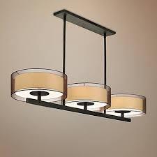 Brass Island Light Sonneman Puri 48