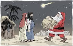santa and baby jesus baby jesus beautiful photos santa and baby jesus picture