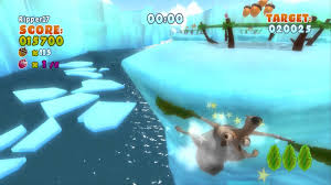 ice age continental drift arctic games pirate gameplay 9