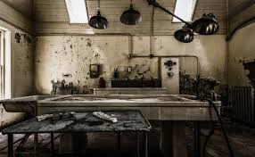 abondoned places 24 most terrifying and haunted places you u0027d never want to be in