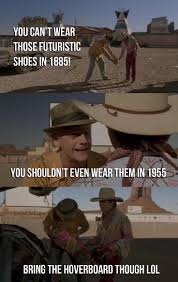 Back To The Future Meme - 52 best back to the future memes images on pinterest future