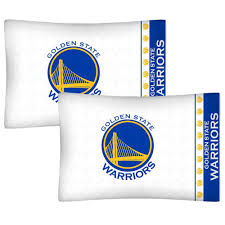 Golden State Warriors Clothing Sale Amazon Com 3pc Nba Golden State Warriors Queen Full Comforter And