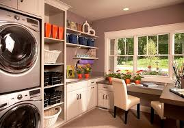 Kitchen And Laundry Design 25 Space Saving Multipurpose Laundry Rooms
