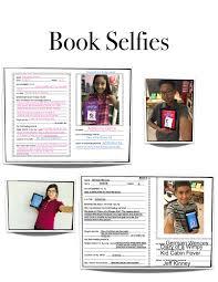 classmates book book selfies ms martin s 7th grade classes