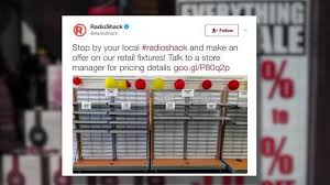 radioshack closing 1 000 stores leaves only these 70