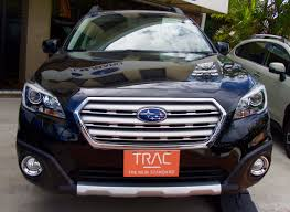 black subaru outback 2017 subaru outback 2 5i s cvt black trac automotive