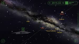 Milky Way Map How To Find The Milky Way