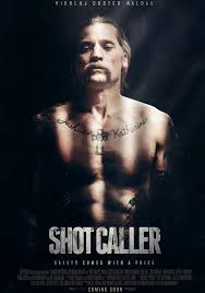 shot caller movie where to watch streaming online