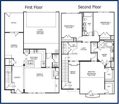 10 epcon canterbury floor plan images 3629 avenue 2 story condo
