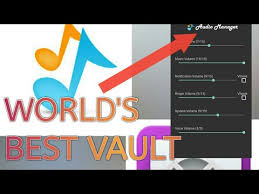 audio manager hide it pro apk audio manager hide it pro world s best application
