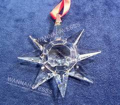 swarovski 1991 ornament 28 images 618 1993 swarovski ornament
