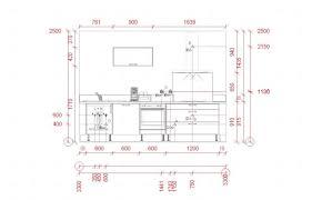 meuble cuisine hauteur hauteur meuble cuisine home design ideas galerie et hauteur meuble