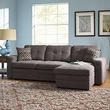 Ebay Sectional Sofa Coaster Home Furnishings 501677 Casual Sectional Sofa Grey Ebay