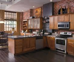 Contemporary Kitchens Cabinets Laminate Cabinets In Contemporary Kitchen Design Kemper