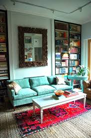 Vintage Apartment Decorating Ideas Street Scene Vintage Home Decor Trends Layered Rugs Home