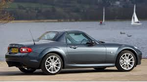 miata hits a million the one millionth mazda mx 5 produced by car