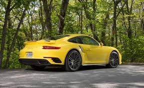 porsche 911 991 turbo porsche 911 turbo s 991 facelift laptimes specs performance data