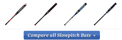 pitch bats best slowpitch softball bats upgrade your power today 2018 update