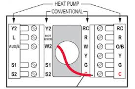 wiring diagram for honeywell programmable thermostat 4k wallpapers