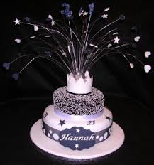 simple birthday cake designs birthday trends