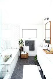 white flooring for bathroombest bathroom flooring ideas on