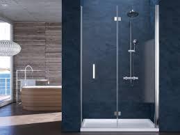 yoko niche shower cabin by blu bleu
