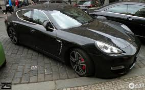 porsche panamera turbo 2017 wallpaper porsche panamera turbo 21 november 2017 autogespot