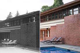 a rare look inside frank lloyd wright u0027s only nyc home york post