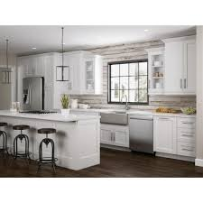 kitchen cabinets white shaker shaker home decorators collection kitchen cabinets