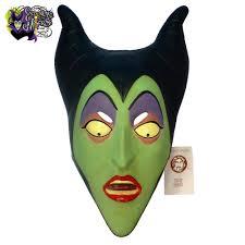 Latex Halloween Costume Disney Parks Don Studios Disney Villains Latex Rubber
