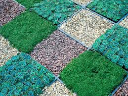 Backyard Gravel Ideas - landscaping with gravel and other soft surfacing hgtv