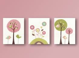 Baby Room Decorations Paintings For Room Decor