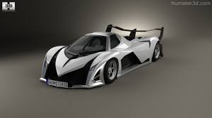 devel sixteen prototype 360 view of devel sixteen 2014 3d model hum3d store
