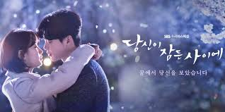 While You Were Sleeping It S All About Books Kdrama Review While You Were Sleeping