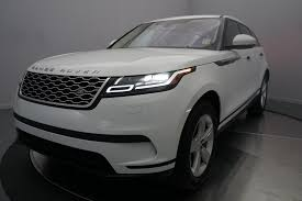 land rover velar vs discovery new 2018 land rover range rover velar s 4 door in shreveport