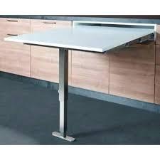 table amovible cuisine ilot de cuisine avec table amovible table pied cuisines cethosia me