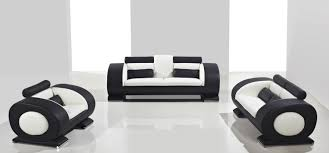 Salon En Cuir Design Italien by Mobilier Cuir Tout Le Mobilier Cuir Design à Petit Prix
