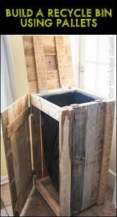 kitchen bin ideas house cozy recycling box storage ideas trash bin cabinet